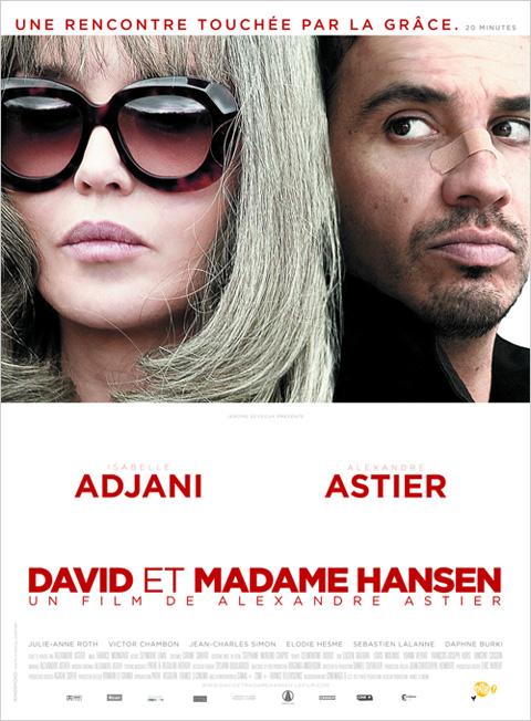 David and Madame Hansen